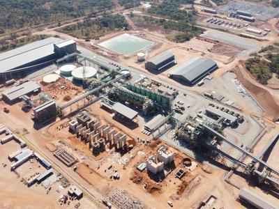 富瑞:紫金矿业重申买入评级 目标价上调至14.83港元