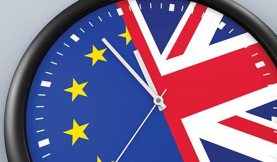 """议会第三次否决梅姨脱欧方 欧盟:英国""""无协议脱欧""""可能性增大"""