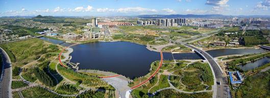 图3:玉龙新城 原料来源:百度图片,南华钻研