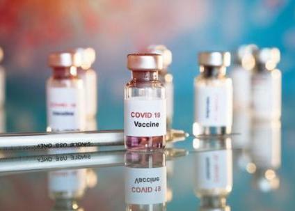 美國約有1億人或可在明年2月底前接種新冠疫苗
