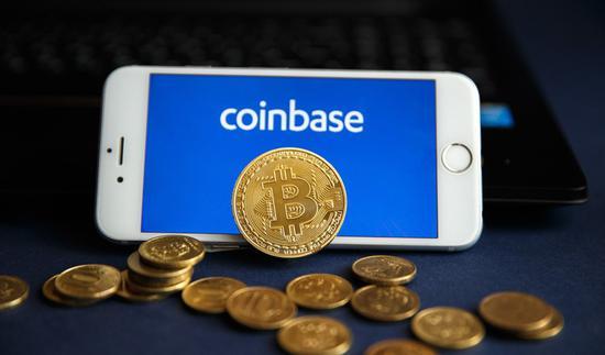 数字货币交易所第一股Coinbase即将在美上市 市值或达千亿美金