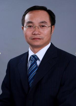 李诗林 清华大学全球私募股权钻研院钻研总监