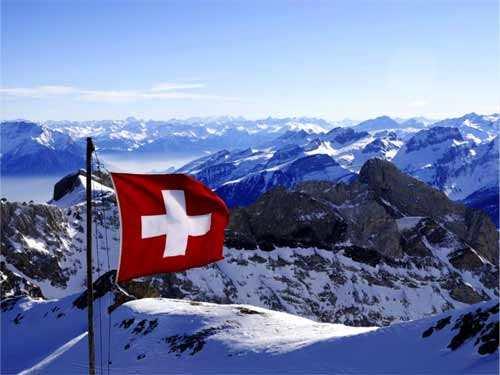 自2015年1月以来 瑞郎兑欧元首次跌破1.20关键水平瑞士央行
