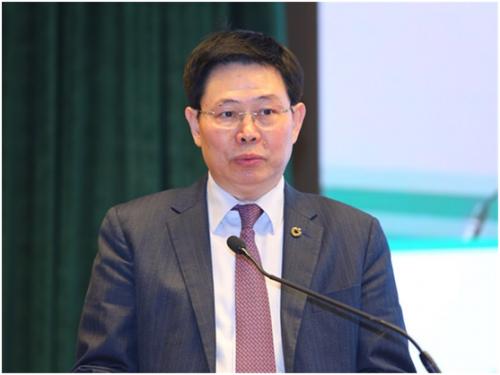 中國人壽迎高管變動潮 趙立軍擬任國壽財險總裁