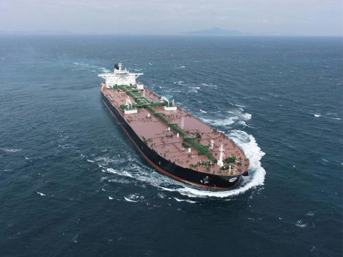 Nordic American:苏伊士运河堵塞可能推高油轮运费