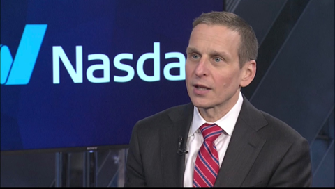 专访纳斯达克:若基本面没赶上股票估值 或出现抛售