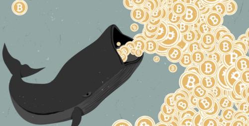 """比特币恢复""""生机"""" 市场将迎剧烈波动"""