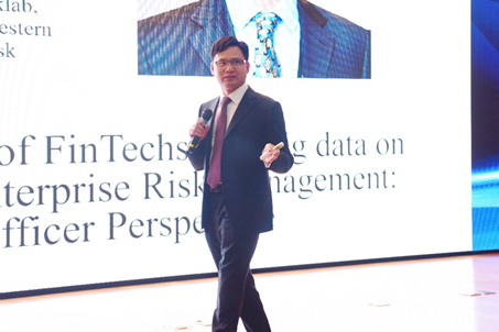 Alan Peng加拿大联邦政府金融监管委员会专家,多伦多大学兼职教授,加拿大Concentra Bank总行风险管理副总裁