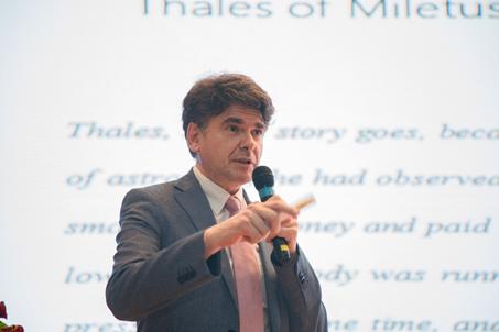 Luis Seco 多伦多大学风险实验室主任,Sigma分析管理有限公司总裁兼首席执行官,多伦多大学数学金融项目部主任,教授