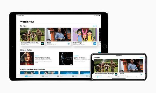 苹果被控侵犯11项视频相关专利 并被起诉