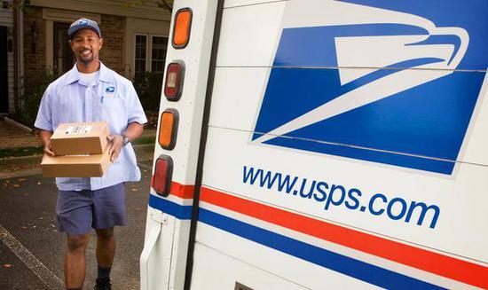美国邮政收费太低连年亏损 将提高对亚马逊等配送费