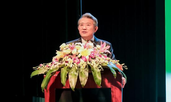 泰康保险集团董事长陈东升:长寿时代下的挑战与机遇