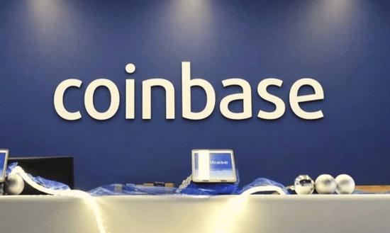 美最大加密货币交易所Coinbase计划在两周内直接上市