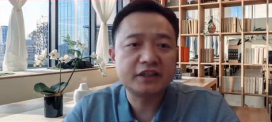 王志峰:金融科技支持东北振兴的发力点