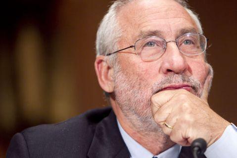 諾獎得主斯蒂格利茨:如何預防即將到來的主權債務危機