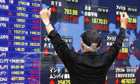 日本仍是最大债权国 德国超中国成第二大日本