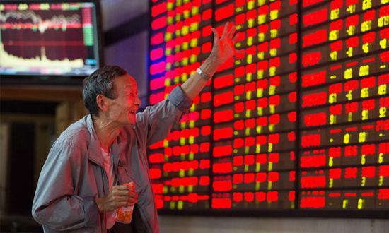 中國股市的經濟學分析
