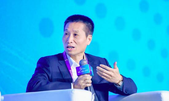王小龙:做普惠金融要理顺三项逻辑