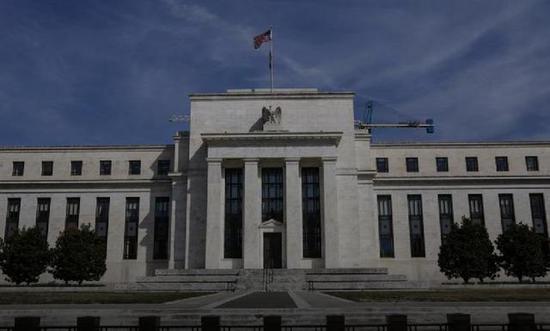 汇丰:美联储利率决议表明政策正常化的过程将是渐进的