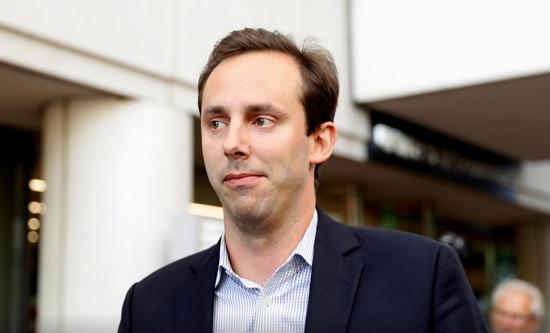 谷歌前工程师莱万多夫斯基获特朗普特赦