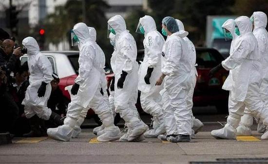 全球财经首脑承诺保持强劲有力的措施来应对疫情冲击
