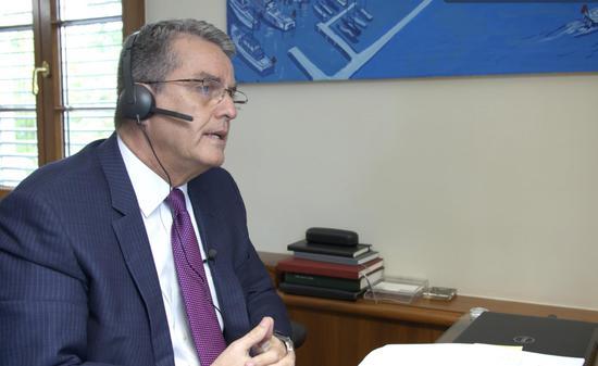 WTO不完美但不可或缺 总干事阿泽维多近2000字长文自请提前卸任