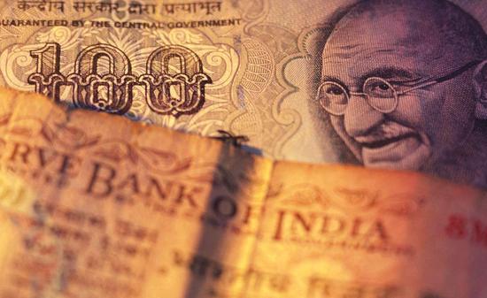 印度经济困顿与被动升值麻烦在哪?,外汇时区指标