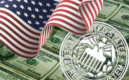 外盘头条:美联储担忧缺乏财政刺激或危及经济复苏