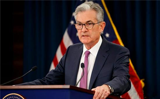 市场火爆之际 美联储主席鲍威尔更担心的是经济不热