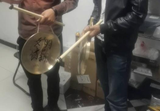 实地探访蛋壳总部:合作商上门讨债 施工队敲锣讨薪