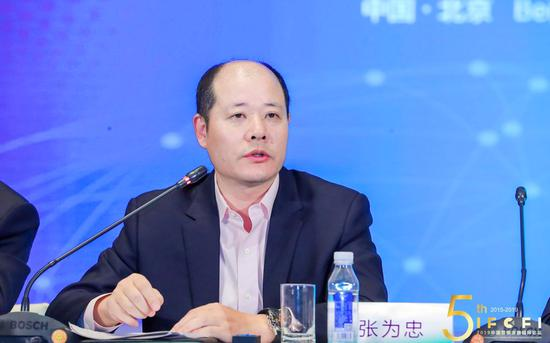 "2019WAIC上海开幕:加快打造AI发展""上海高地"""