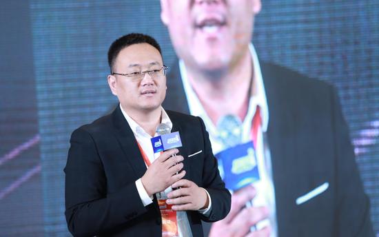 世界人工智能融合发展大会在济南开幕