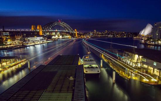 澳大利亚经济连续第27年无衰退增长澳大利亚