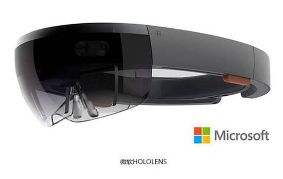 """微软HoloLens进入能源市场,AR""""智能作业""""能否改变行业规则?"""