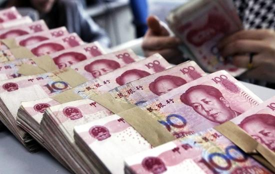 国际金融协会:人民币政府债券市场每年吸引外资有望超4000亿美元
