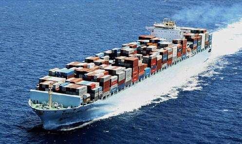 投资者兴趣日增 波罗的海干散货运指数调整货运