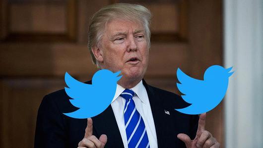 美国上诉法院裁定特朗普不能在 Twitter 屏蔽他人