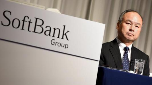 黑石集团首席执行官称孙正义是私募股权行业的异类孙正义