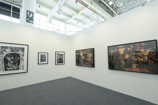 2021艺术厦门当代博览会登鹭 邀市民共赏艺术盛宴