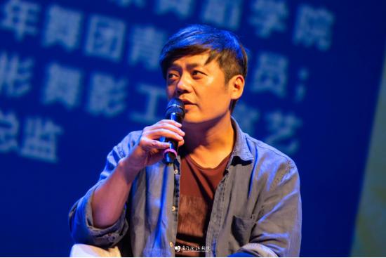 林兆华戏剧邀请展亮相厦门 儿子林熙越言语犀利谈林展未来