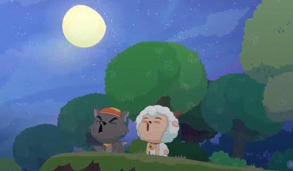 喜羊羊与灰太狼之羊村守护者:官方发布新预告,却被众多粉丝吐槽
