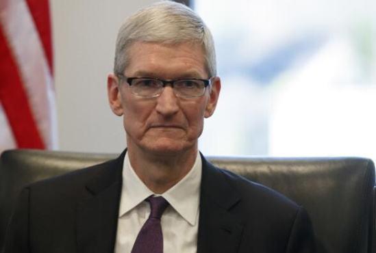 iPhone XS Max狂降1300元三星华为看呆了