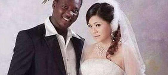 黑人大战中国女孩视频_为什么很多中国女孩挤破头也要嫁给黑人答案说出来让人脸红
