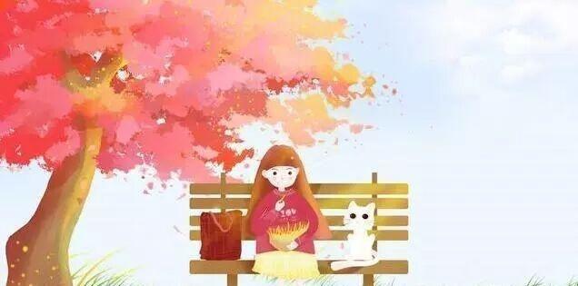 孤独的小仙女