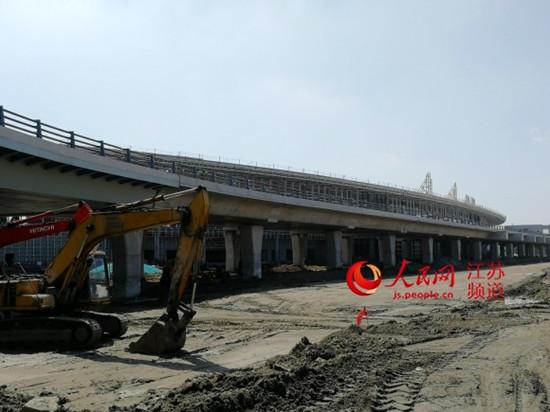 南通機場事故致5人死亡 江蘇安委會掛牌督辦