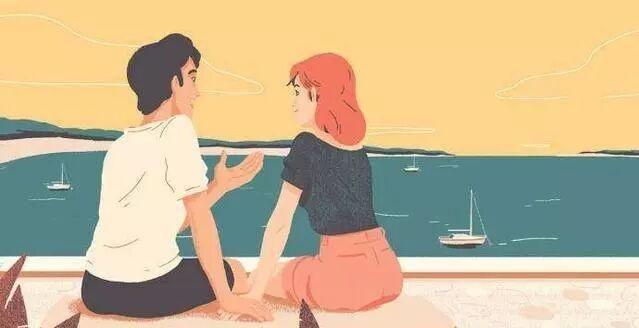 爱要大声说出来