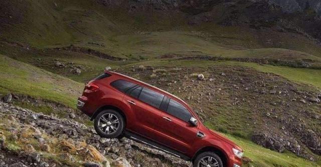 自动挡汽车下坡时,别一直踩脚刹控制速度