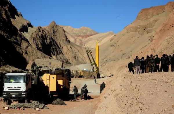 伊朗导弹迅速发展,支持友军也门胡塞,沙特伤亡惨重