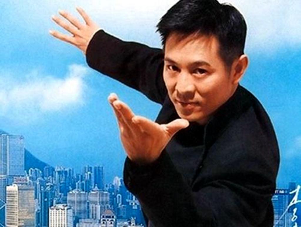 香港影壇里的實力打星,都曾闖蕩過好萊塢,每一位都是國際巨星
