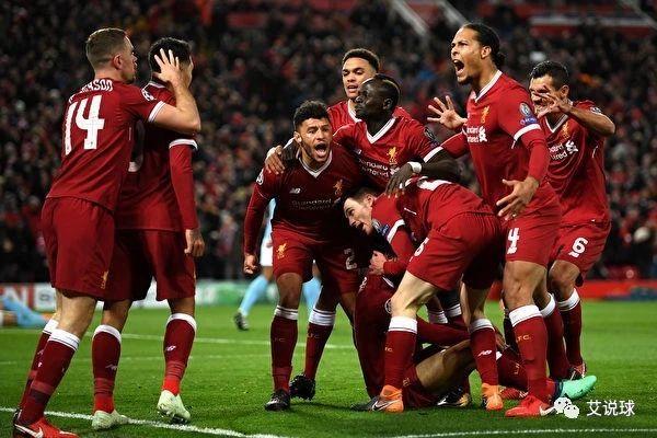 波爾圖 比賽時間:2019-04-10 03:00 利物浦是英超傳統強隊,本賽季陣容圖片